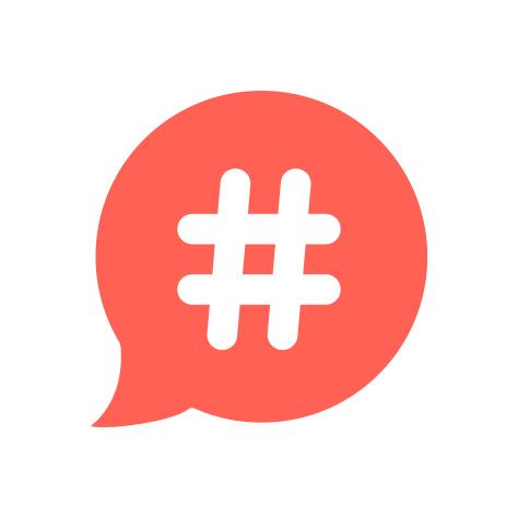 hastag-tuiter
