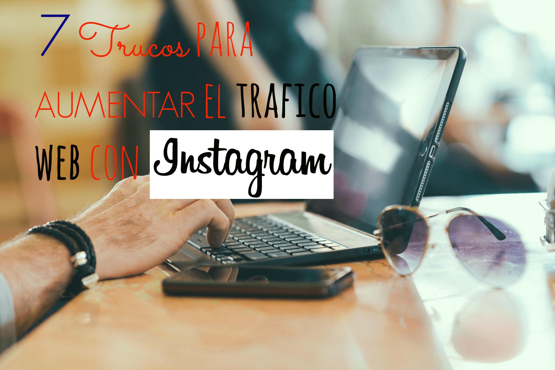 mastraficowebconinstagram