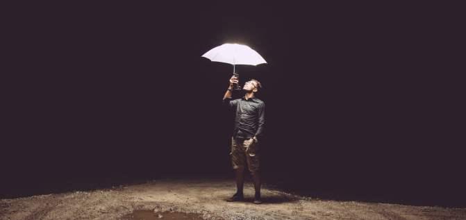 Splitshire-paraguas-luminoso