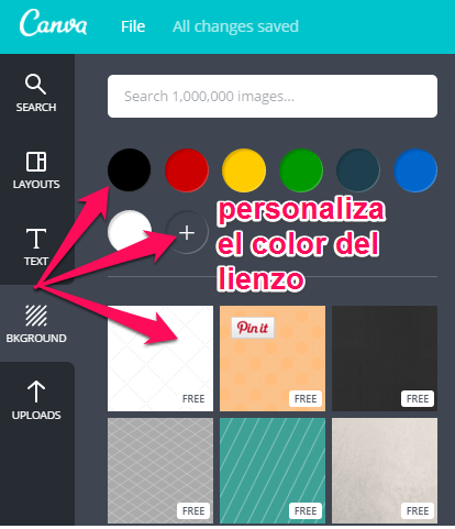 customiza-tu-lienzo-utilizando-canva-e-incluye-tu-color-favorito