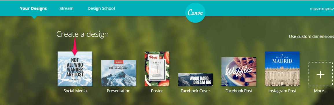 social-media-template-canva