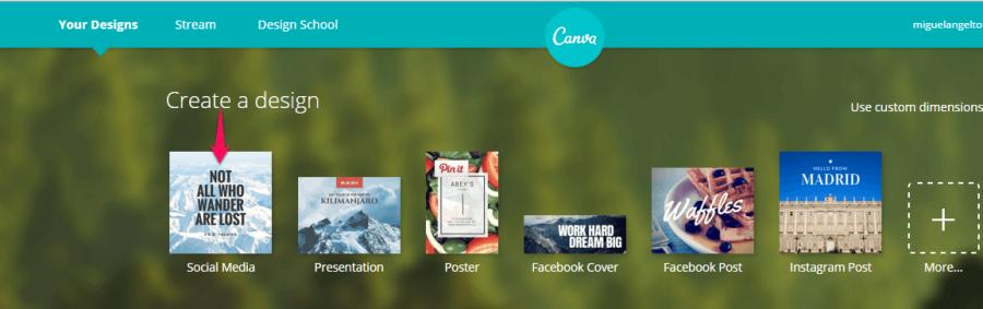 social-media-template-canva