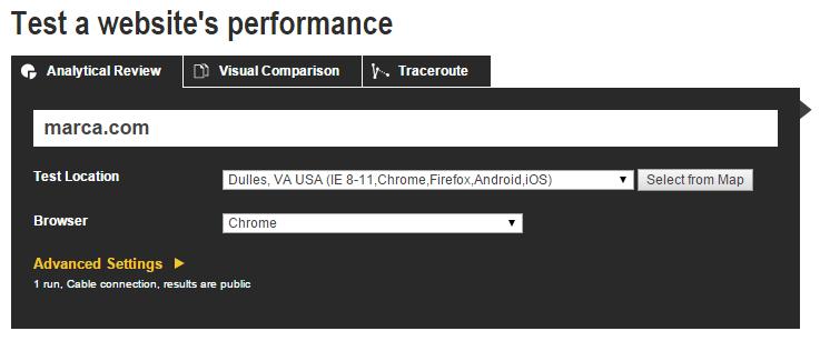 como-usar-webpagetest